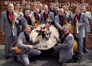 Paris-Swing-Orchestra